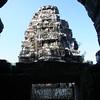 Tower at Bantey Kdei
