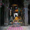 The temple is very much in use until today. Monks lived here well until the 1960's.