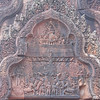 Absolutely lovely and intricate carvings at Bantey Srei