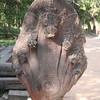 Nagas at the entrance to Beng Maelea