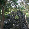Ruins Bang Mealea. These will be eventually assembled to rebuild the complex.