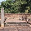 Terrace at East Mebon temple