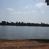 Lake near East Mebon