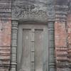 Door at Lo Lei temple