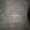 Buddhist inscription in Pali