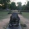 Nandi at Bakong