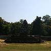 Neak Pean - in the center of what would be a moat