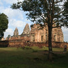 Pre Rup in the morning light