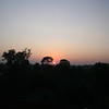 Sunset at Pre Rup