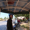 Our guide for Kompong Polok - Mahrom