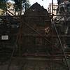 Restoration efforts at Ta Som