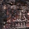 Lovely carvings at Ta Som