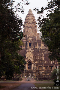 Siem Reap. Angkor Wat