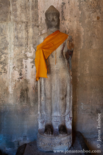 Gallery of a Thousand Buddhas