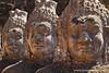 Asura Faces