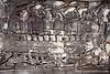 Bas-relief Decoration