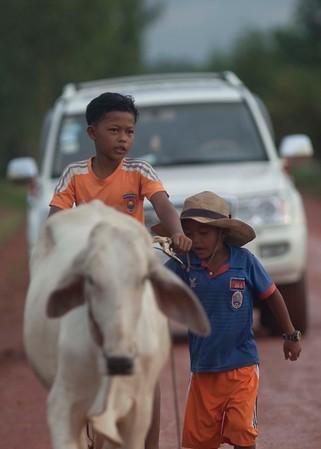 Cambodia 2017 Siem Reap