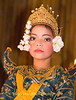 Aspara Dancer in Siem Reap