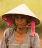 Cambodian Field Hand, Siem Reap Cambodia