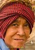 Angkor Wat Khmer Worker