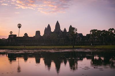 Cambodia | Days in Siem Reap 2015
