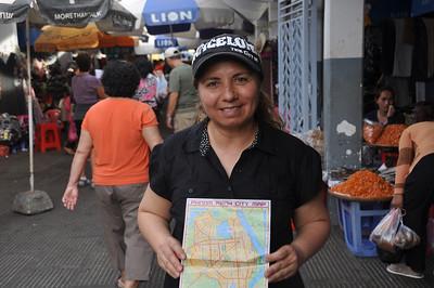 Cambodia - Dec. 2011