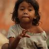 Girl in Ta Prohm