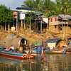 River Life - near Battambang