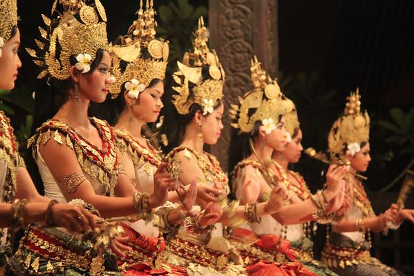 Cambodia- around Siem Reap