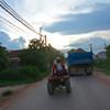 Mr Hong Meg Phnom Kulen National Park 4x4 Quad Bikes Siem Reap Cambodia October 2015
