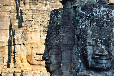 Angkor ('18, '15, '09)