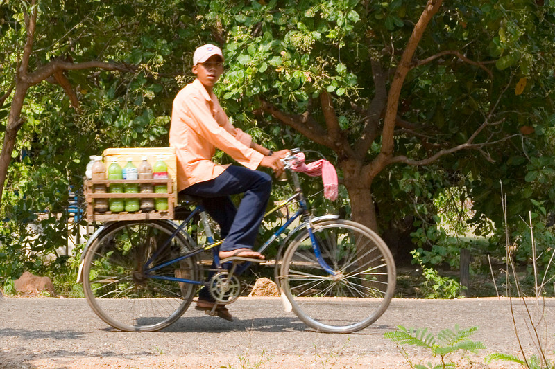Fruit Juice Delivery
