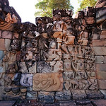 Faces of Angkor :