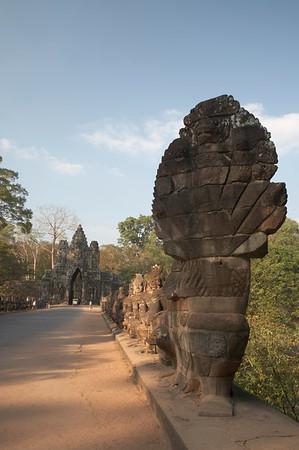 Rest of Angkor