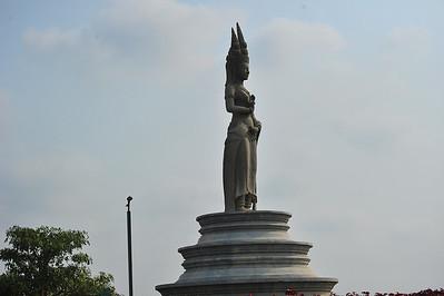 Siem Reap 2011