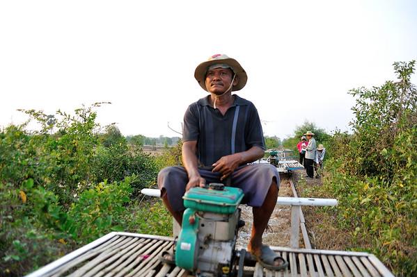 Battambang  '12