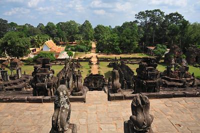 Daytrip to Tonle Sap