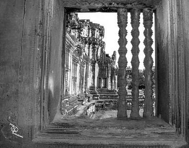 Trip Cambodia, Siem Rap Angkor Wat, several Temples, floating villages, and Tonle Sap Lake
