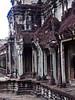 Cambodia - Siem Reap - Angkor - Angkor Wat - entrance