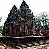 """Small Temple at the """"Lady Temple"""""""