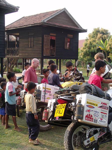 Sangkheum Centre for Children, Siem Reap