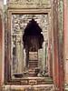 Cambodia - Siem Reap - Angkor - Ta Prohm - arches
