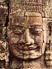 Cambodia - Siem Reap - Angkor - Angkor Thom - Bayon Temple - faces - King Javayarman VII