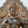 Shiva and Uma Statue