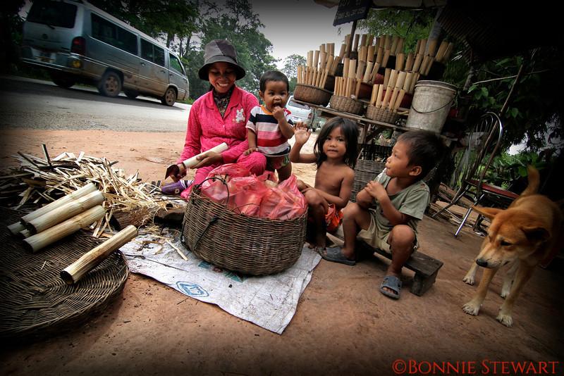 Road Vendor