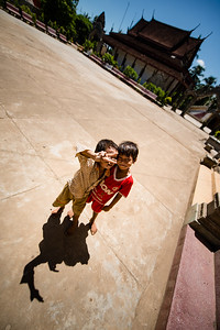 We Are the Kids of Cambodia