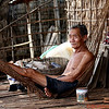 Tonle Sap Village residents