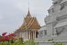 1024  Cambodia - Phnom Penh, Royal Palace & Silver Pagoda