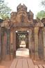 1457  Cambodia - Siem Reap, Banteay Srei