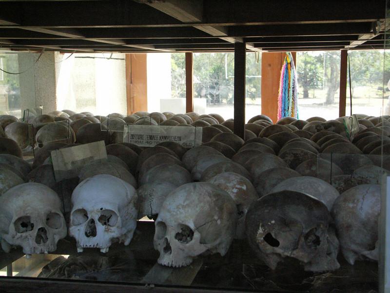 Killing Fields Memorial